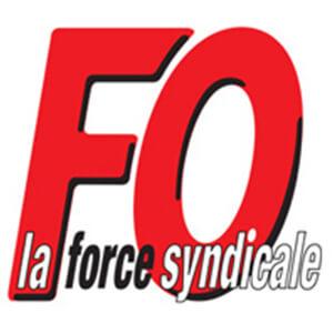 logo Force Ouvrière