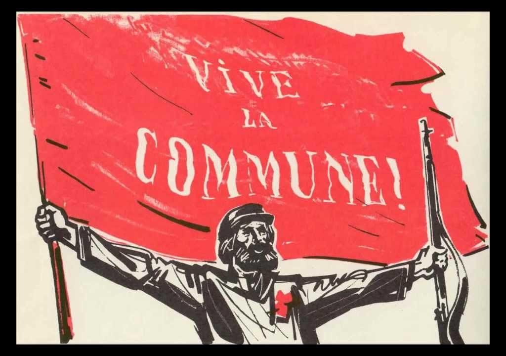 La Commune de Paris, 150 ème anniversaire